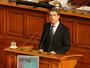 В четвъртък Плевнелиев започва консултации с парламентарните групи