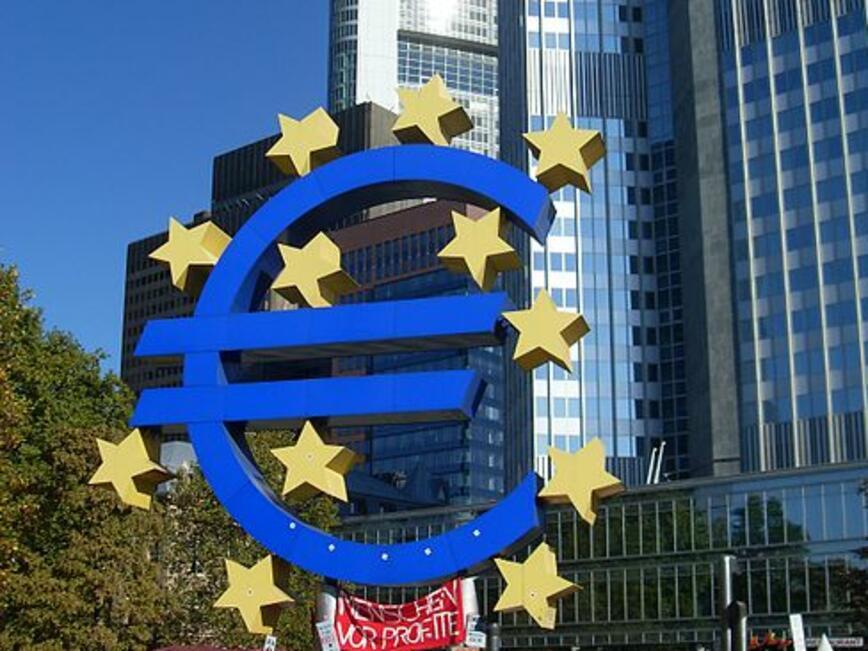 ЕЦБ запаси основната си лихва 0,5%