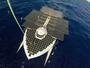 Вижте най-голямата соларна лодка