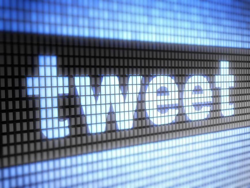Кой е най-популярният милиардер в Twitter?