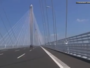 Най-големият висящ мост в света отвори врати