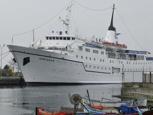 28 млн. лв. приходи за пристанище Варна през първите 6 месеца