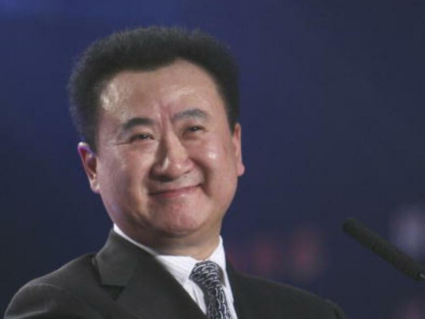Кой е новият най-богат китаец?