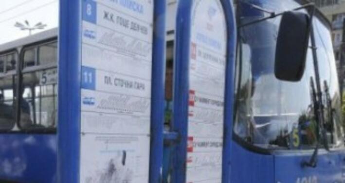 Маршрутки - маршрутни таксита, разписания и спирки.