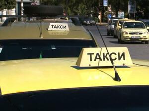 Таксиметров монопол на Автогара Юг в Русе