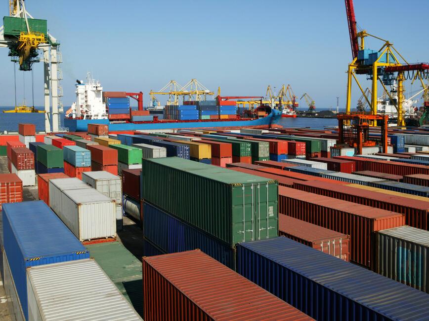 12,9 млрд. лв. достигна износът ни към трети страни