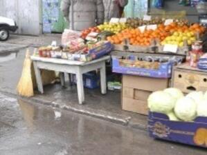 Търговците увеличават разликите между цените на едро и на дребно
