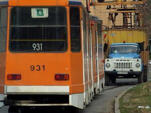 Срив в системата на Центъра за градска мобилност