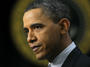 <p>Барак Обама</p>