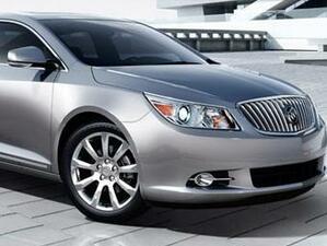 General Motors изплаща дивиденти за първи път от 2008 г.
