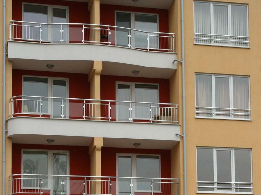 През 2011 г. сме живели в едни от най-пренаселените жилища
