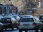 Новите софийски трамваи пристигат през Дунав мост