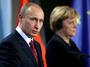 Меркел: Германия е независима от доставките на руски газ