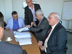 Подобряват бизнес развитието на регион Пловдив