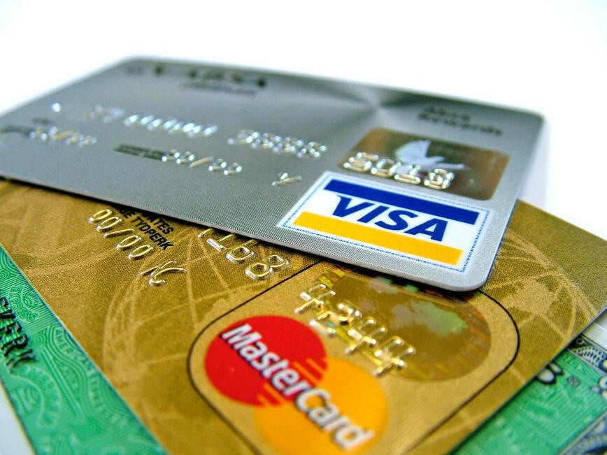 Visa и MasterCard  работят отново с руските банки
