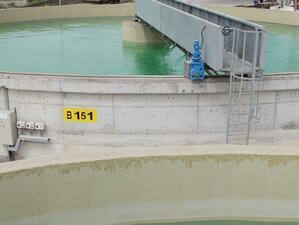 Пирдоп с нова пречиствателна станция за отпадъчни води