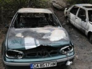 Главният прокурор против промени в НК заради палежите на коли