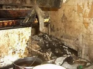 Най-мръсните домове в света (СНИМКИ)
