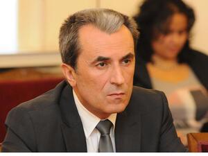 Орешарски: Важно е младите хора да могат да стартират своята кариера