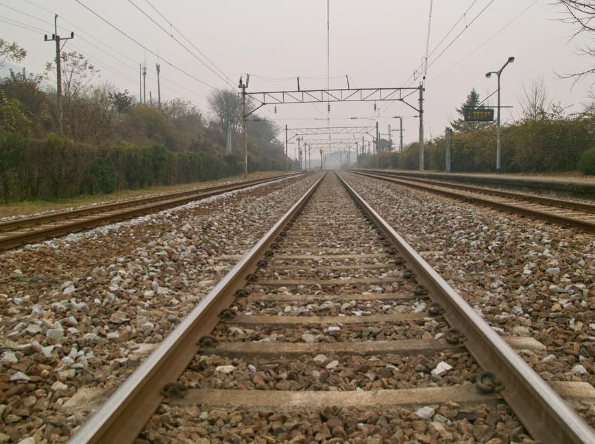 Откриха новата железопътна спирка Мадара
