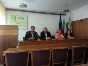 Греков: Искам научни звена, а не производствено насочени институти