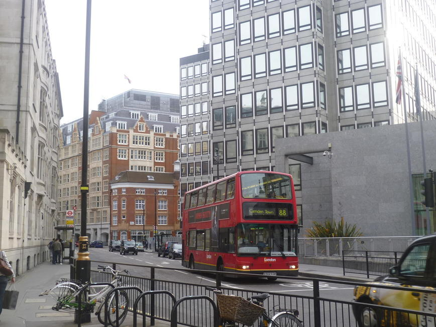 Лондон отне от Ню Йорк короната за най-добър финансов център