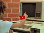 Реакцията на деца към стари компютри (ВИДЕО)