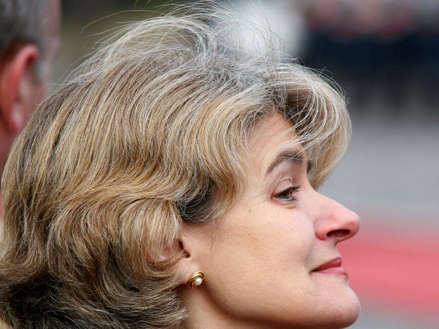 Ирина Бокова е с големи шансове да стане шеф на ООН