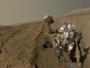 """Марсоходът """"Кюриосити"""" отбеляза първата си година на Марс със селфи"""