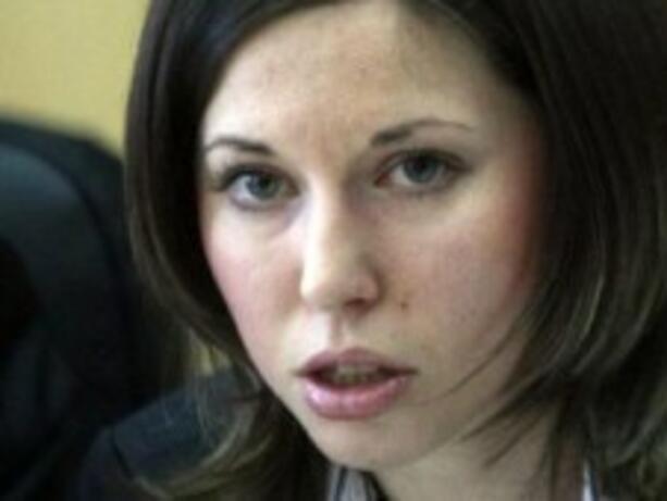 Разследват Калина Илиева за фалшива диплома