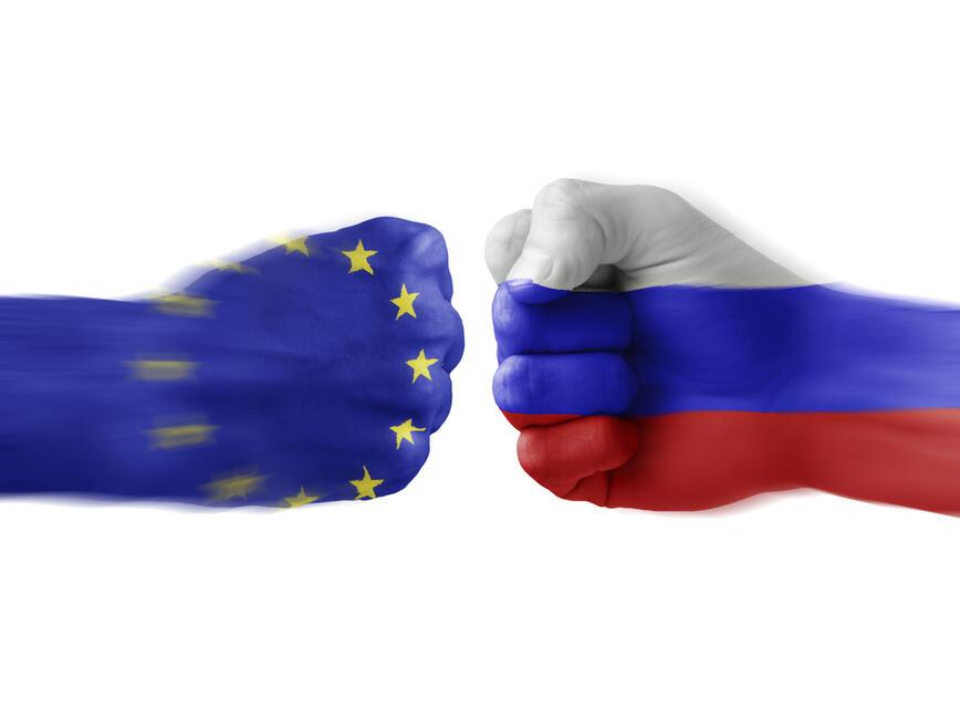 Съветът на ЕС разреши разширяването на санкциите срещу Русия