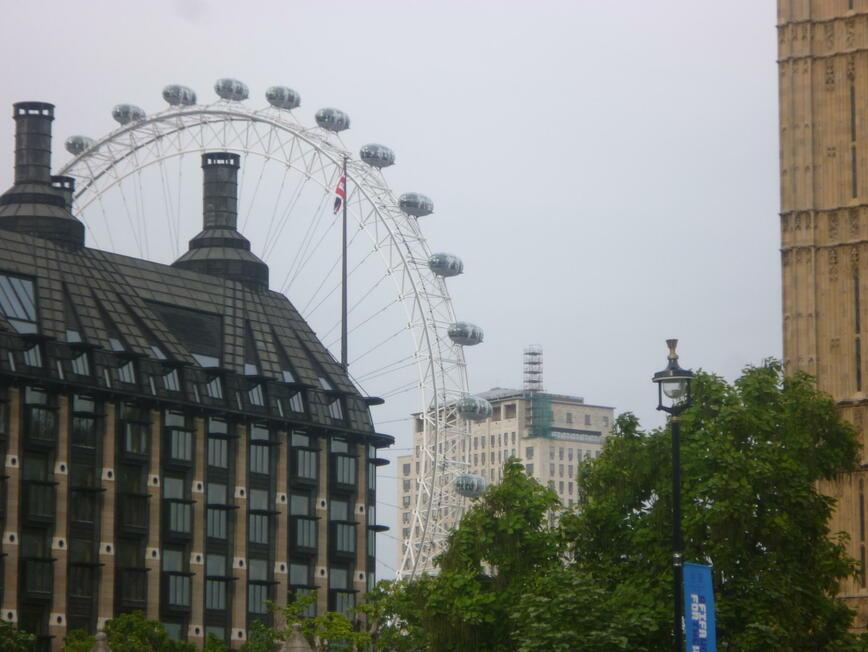Руски бизнесмени изнасят активите си от Лондон