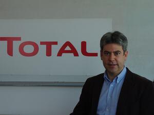 Габриел Мулен: Новата гама масла на Тотал допринася за намаляване на разхода на гориво