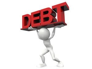 Държавният дълг се е увеличил до 9,4 млрд. евро през юли