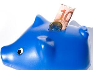 Депозитите на домакинствата наближават 39 млрд. лева