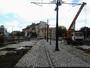Възстановяват трамвайното движение по Лъвов мост
