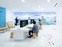 Как изглежда офисът на Google в Токио (СНИМКИ)