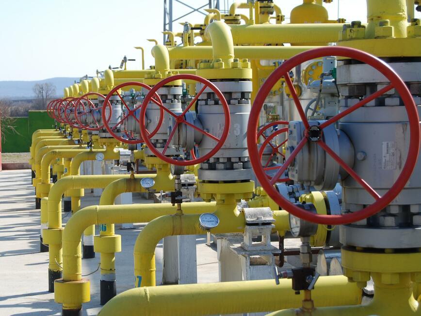 """""""Булгаргаз"""" заплаши топлофикациите с ограничаване на природния газ"""