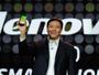 Lenovo отчете слаб ръст на продажбите
