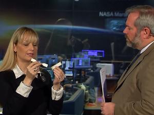 3D принтер създаде първия принтиран предмет в космоса (ВИДЕО)