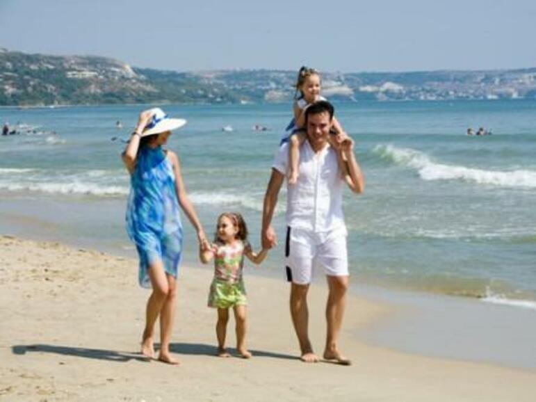 По морето очакват спадът на руските туристи да достигне 60%