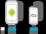 Мобилната реклама през Android е генерирала повече пари от iOS посестримата ѝ