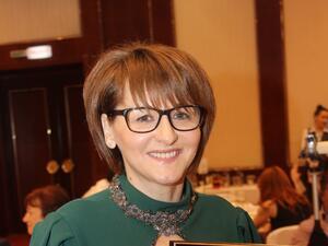 Детелина Смилкова: Българската асоциация за управление на хора има огромен, неизползван капацитет