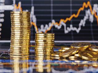Оборотът на БФБ надхвърли 1 млн. лв. в края на седмицата