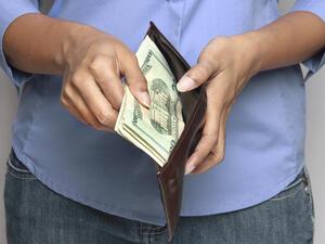 Заплатата може да се вдига с до 20% годишно