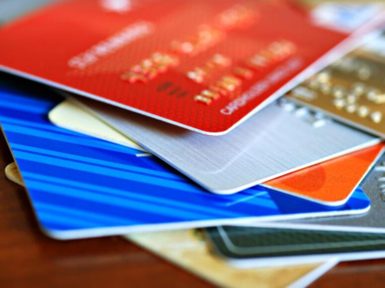 Кратката история на кредитните карти