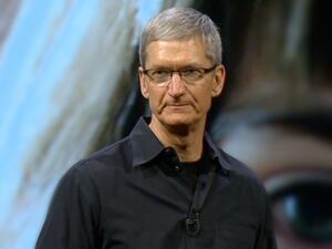 Apple ще инвестира 1 млрд. долара в китайската Didi Chixing