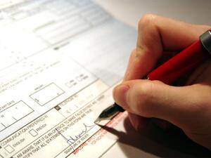 Всички търговци трябва да подават годишни финансови отчети до 30 юни
