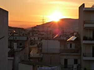 Община в Атина обяви фалит