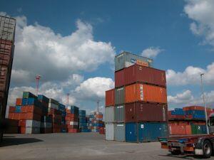 Асоциацията на германските износители намали прогнозите си за експортния растеж